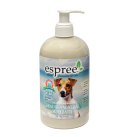 Espree Espree Dog Dead Sea Mineral Mud Bath Coat Renewal 16 oz
