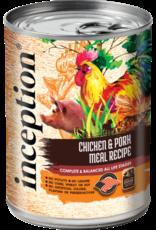 Inception Inception Dog Chicken & Pork 13 oz