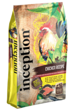 Inception Inception Dog Chicken  4lb