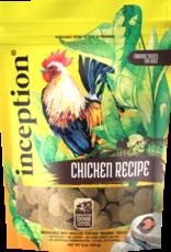 Inception Inception Dog Chicken Biscuit Treats 12 oz