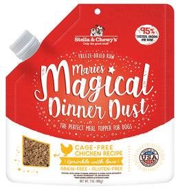 Stella & chewy's Stella & Chewy's  Marie's Magical Dinner Dust Chicken 7OZ