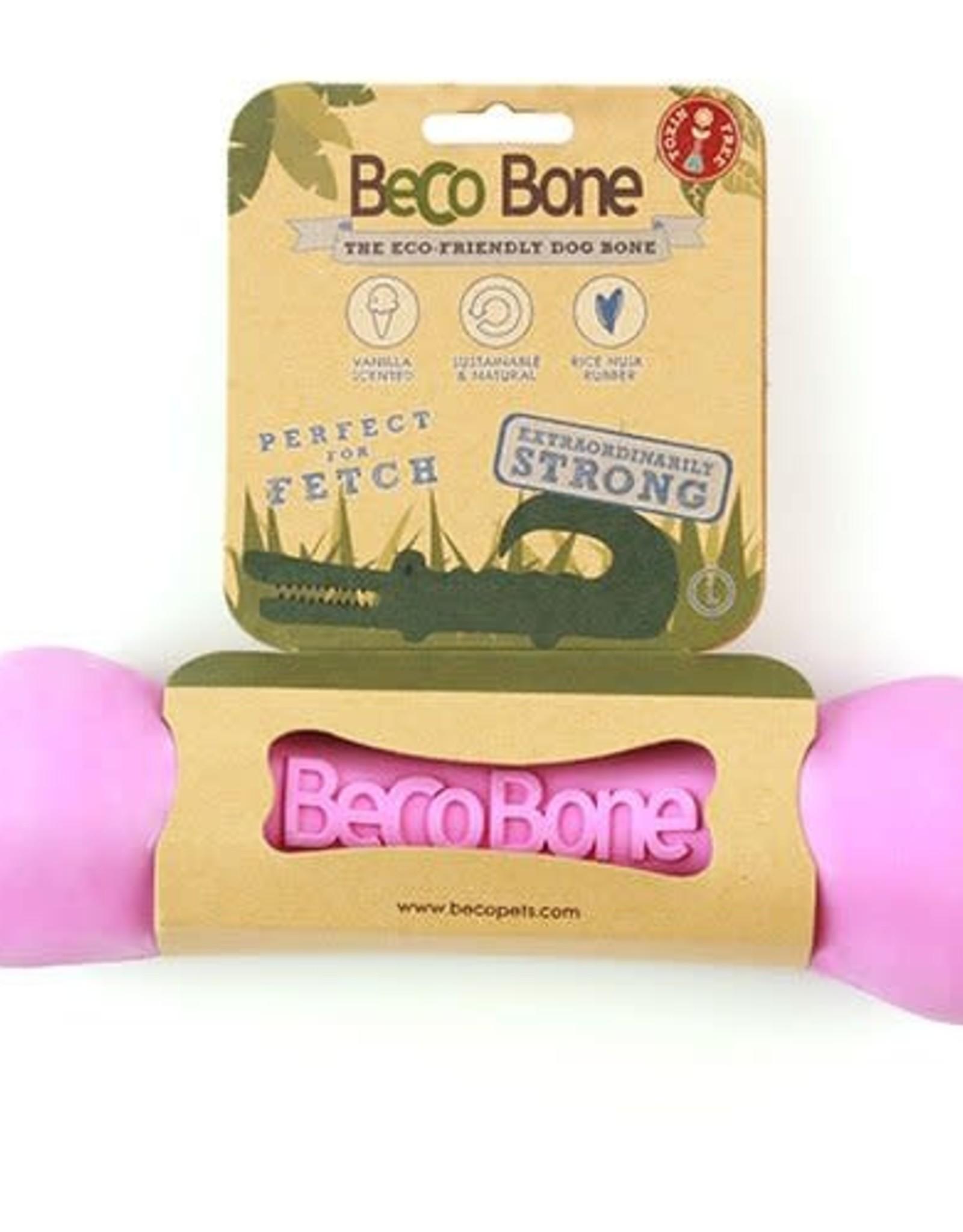 Beco Pets Lge Beco Bone Pk