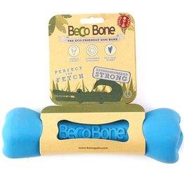 Beco Pets Lge Beco Bone Bl