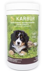 KARBUR Puppy Dietary Supplement