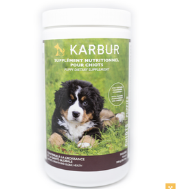 KARBUR Puppy Dietary Supplement