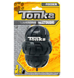 "Tonka Tonka Tri-Stack Tread Feeder, X-Large, 5"""