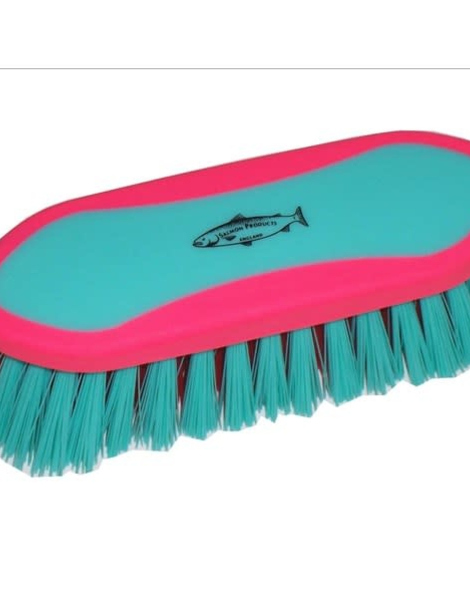 "6.75"" Grippee Dandy Brush - Assorted Colours"