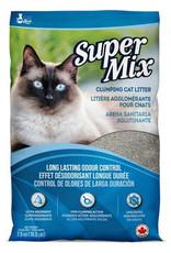 Cat Love Copy of Cat Love Super Mix Unscented Clumping Cat Litter - 18 kg (40 lbs)