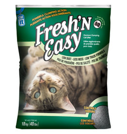 Cat Love Fresh 'n Easy 15kg Litter