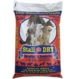 API Stall Dry