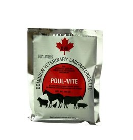 Dominion Vet Lab DVL Poul-Vite 100gm