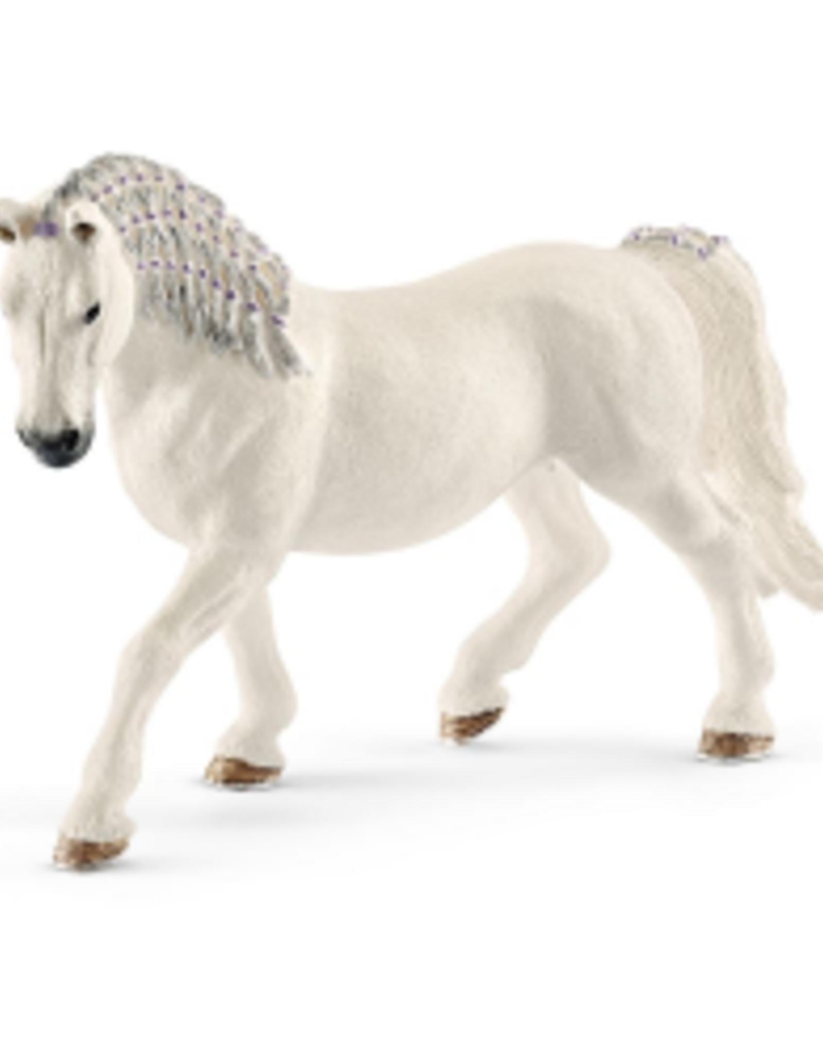 SCHLEICH SCHLEICH HORSE CLUB - LIPIZZANER MARE