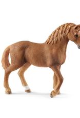 SCHLEICH SCHLEICH HORSE CLUB - QUARTER HORSE MARE