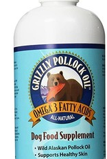 Grizzly Pollock Oil 946 ML