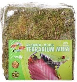 ZOO MED LABORATORIES Zoomed Terrarium Moss