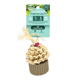 OXBOW ANIMAL HEALTH OXBOW Enriched Life Celebration Cupcake
