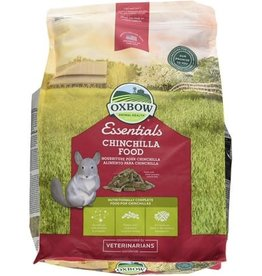 OXBOW ANIMAL HEALTH Oxbow Chinchilla Food