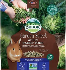 OXBOW ANIMAL HEALTH OXBOW S GDN SEL ADLT RBT 8#