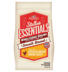 Stella & chewy's SC Essentials Chicken & Grains Small Breed 3LB