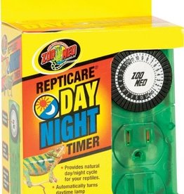 ZOO MED LABORATORIES Repti Day & Night Timer