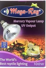 Mega Ray MegaRay 100w