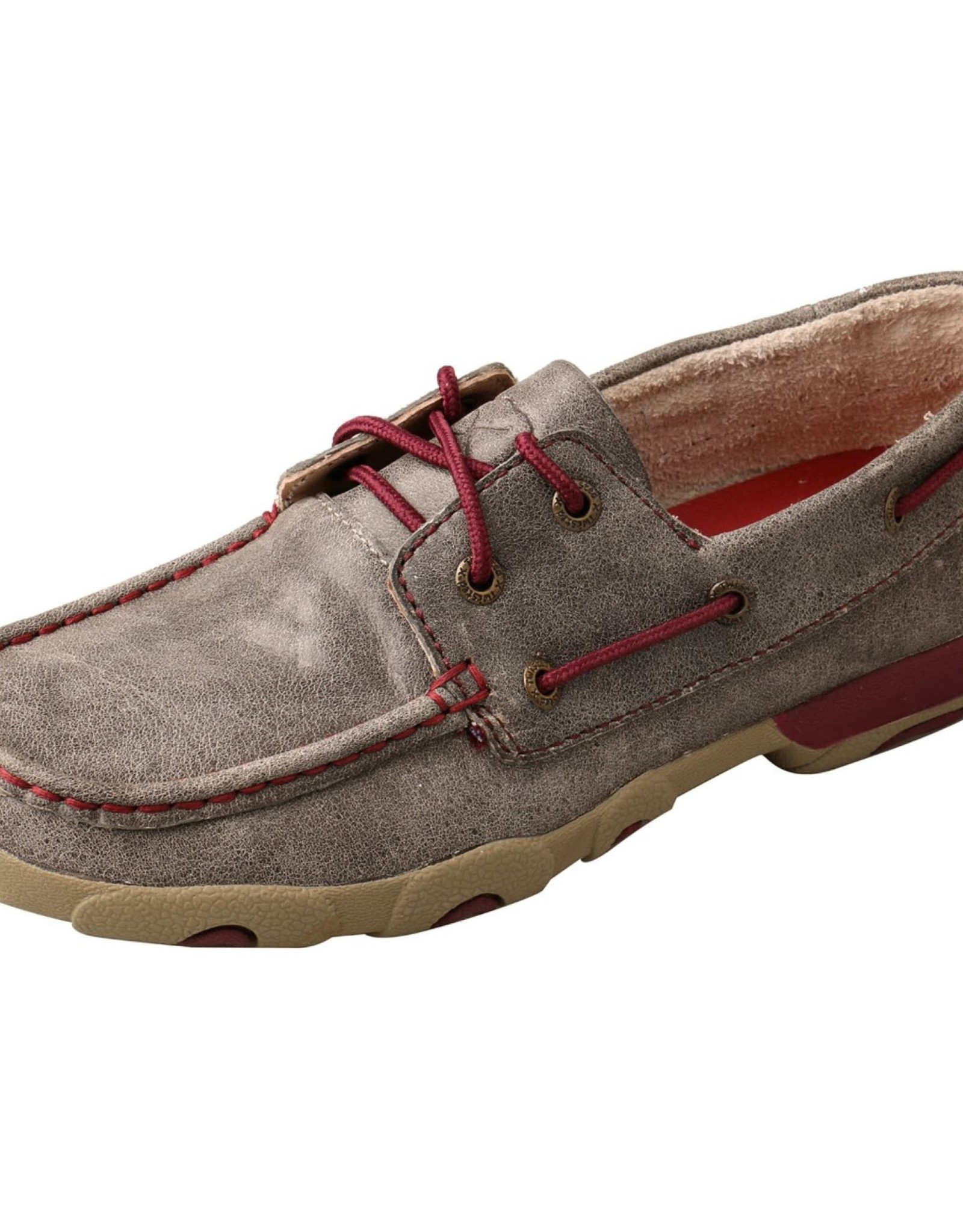 Twisted X Boots Women's Driving Mocs - WDM0121