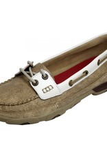 Twisted Boots Women's Driving Mocs - WMD0009