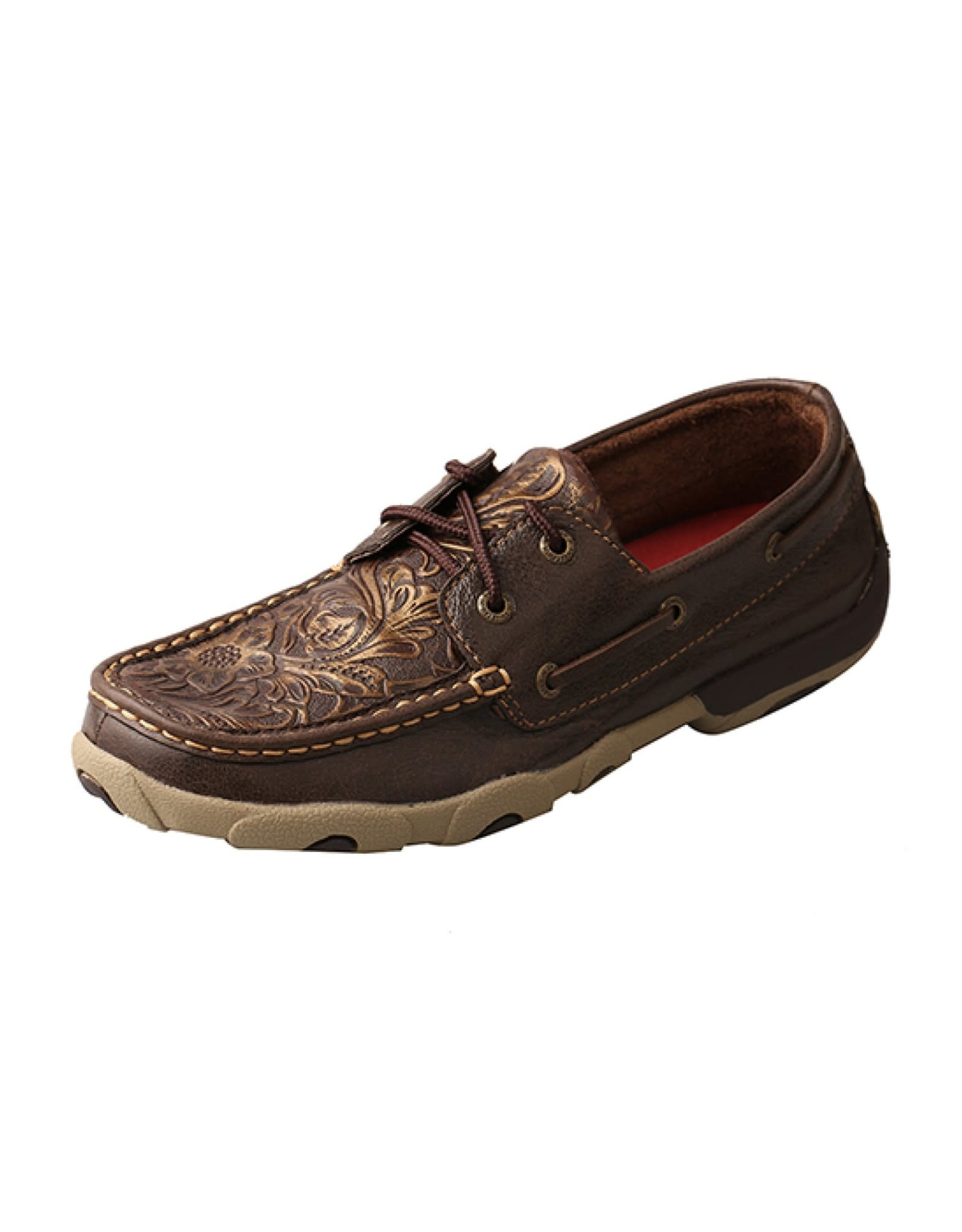 Twisted X Boots Women's Driving Mocs - WDM0070