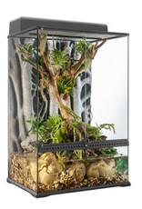 "EXO-TERRA Exo Terra Advanced Paludarium & Rainforest Terrarium - Medium - 60 x 45 x 90 cm (24"" x 18"" x 36"")"