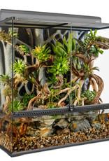 "EXO-TERRA Copy of Exo Terra Advanced Paludarium & Rainforest Terrarium - Medium - 60 x 45 x 90 cm (24"" x 18"" x 36"")"