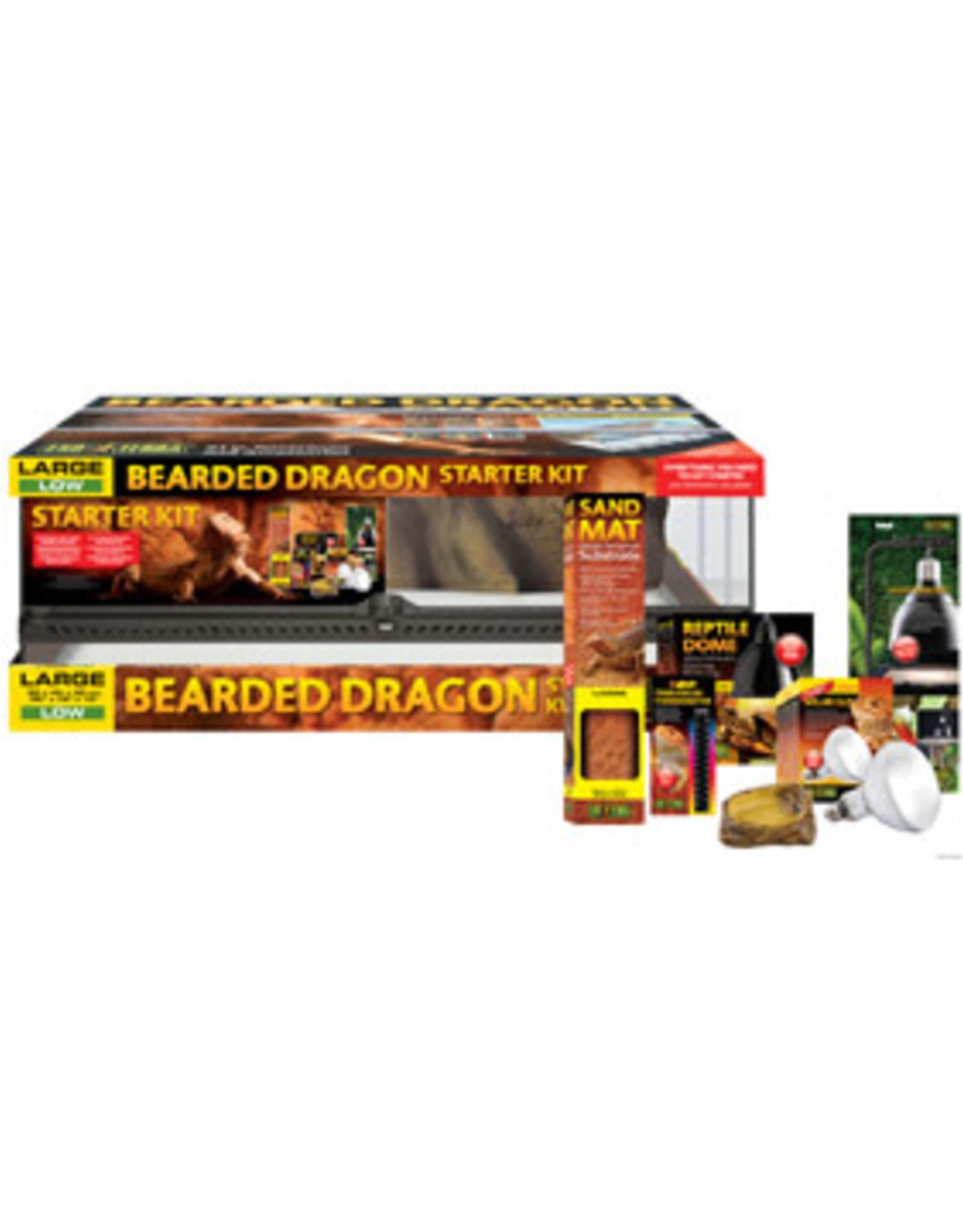 EXO-TERRA Exo Terra Bearded Dragon Starter Kit