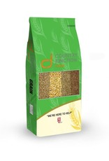 Country Junction Feeds Rolled Oats - 3% Molasses - 20kg
