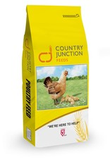 Country Junction Feeds Chicken Starter - Crumbles 20kg