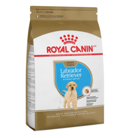 Royal Canin Labrador Retriever Puppy 30 lb