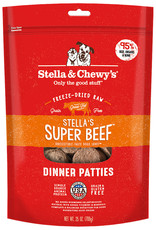 Stella & chewy's Stella & Chewy's Dinner Patties Stella's Super Beef 25OZ