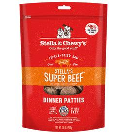 Stella & chewy's Stella & Chewy's Dinner Patties Stella's Super Beef 25OZ