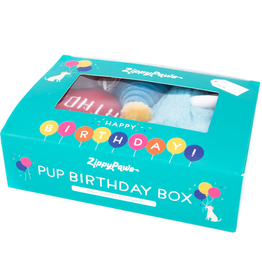 Zippy Paw ZippyPaws Birthday Box