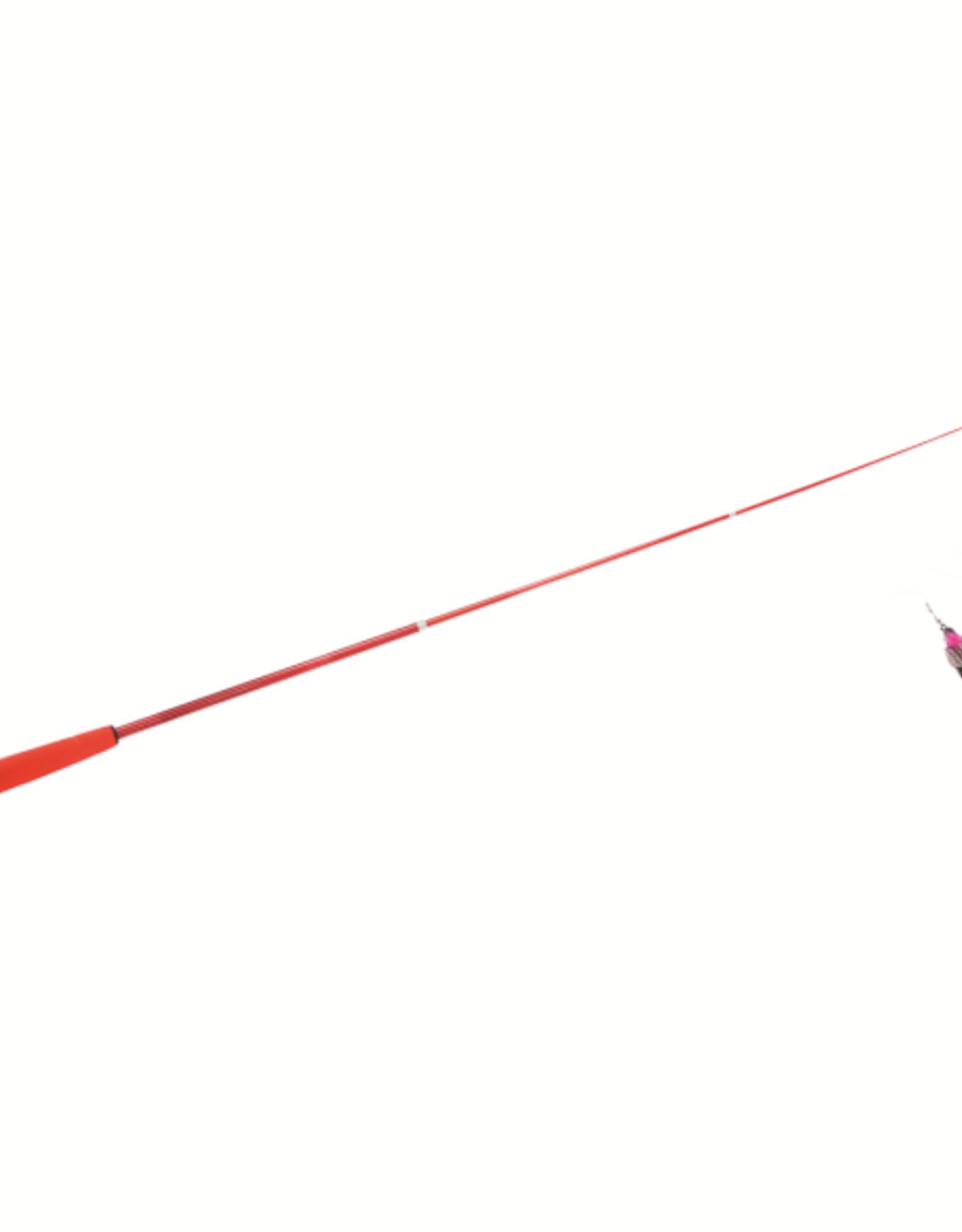 turbo Coastal Telescoping Flying Teaser