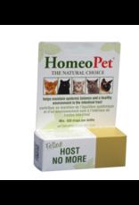 HomeoPet Host No More Feline 15 ml
