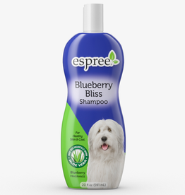 Espree Espree Natural Blueberry Bliss Shampoo 20 oz