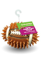 Royal Pet Gnawsome Football 4.5""