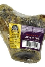 Silver Spur Buffalo Bone Half Knuckle