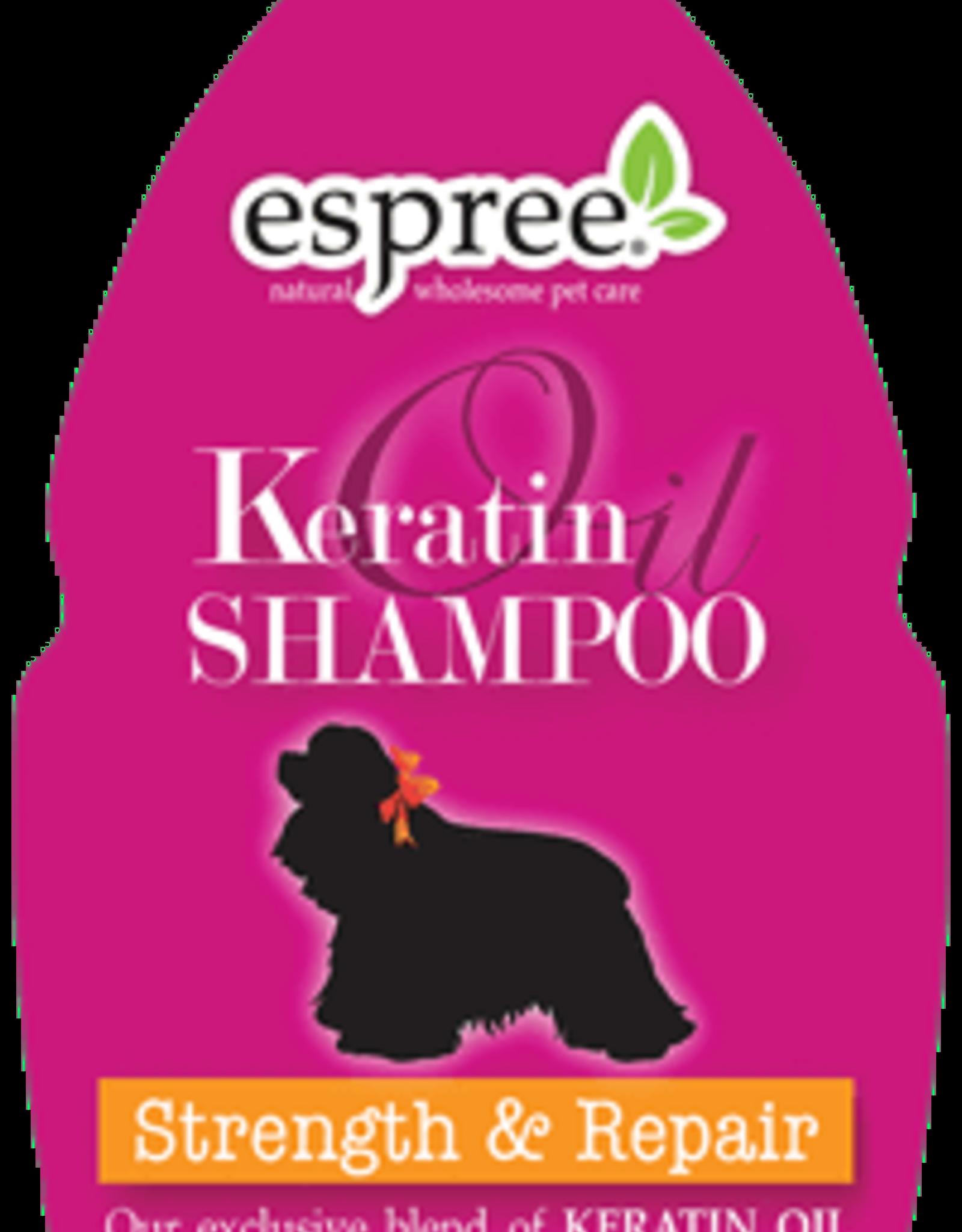 Espree Espree Keratin Oil Shampoo 17 fl oz