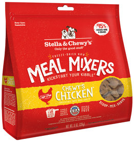 Stella & chewy's Stella & Chewy's Chicken Meal Mixers 8OZ