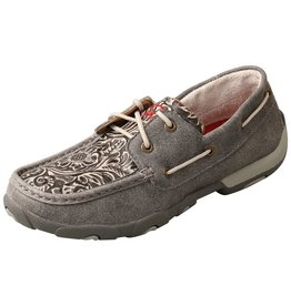 This & That Womens Driving Mocs - WDM0130