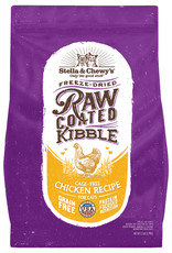 Stella & chewy's Cage Free Chicken 2.5LB(5) / Cat