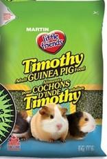 Martin Martin Little Friends Guinea Pig Timothy Food 2 kg