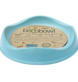 Beco Pets Beco Bowl Cat Blue