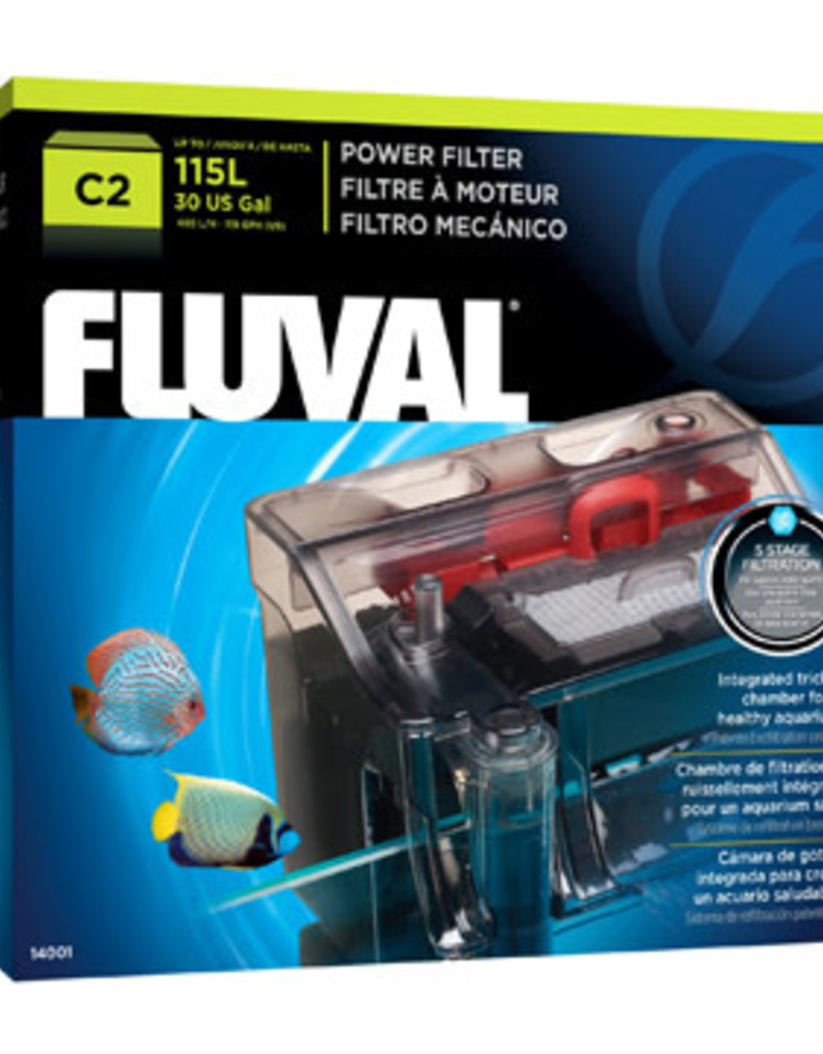 Fluval Fluval C2 Power Filter