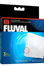 Fluval Fluval C3 Poly/Foam Pad